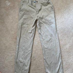 Chaps Khaki Dress Pants